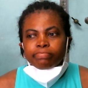 Makuya Stephanie Kambamba